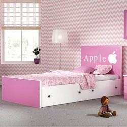 تخت یکنفره اپل2