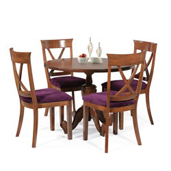 میز ناهارخوری فلورانس