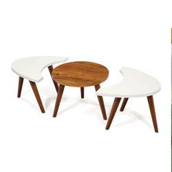میز جلو مبلی وندا