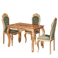 میز ناهارخوری رویال
