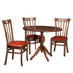 میز ناهارخوری کاسپین