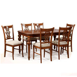 میز ناهارخوری سزار