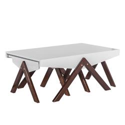 میز تلویزیون مدل میز جلومبلی باماک