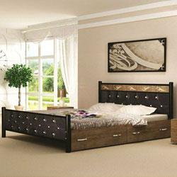 تخت دو نفره توژال