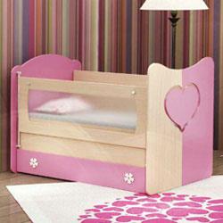 تخت نوزاد تدی