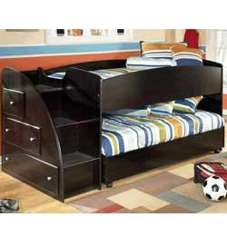 تخت دو طبقه رویال