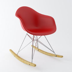 صندلی ویترا