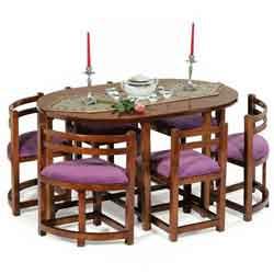 میز ناهارخوری آدریان