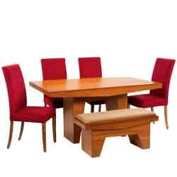 میز ناهارخوری درنا