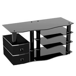 میز تلویزیون مدل AP07-K2