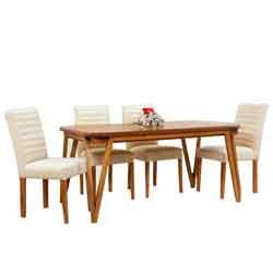 میز ناهارخوری غزال