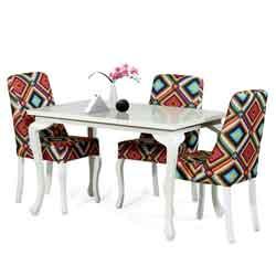 میز ناهارخوری آوینا
