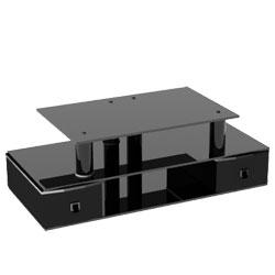 میز تلویزیون مدل AP11-K2
