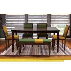 میز ناهارخوری کژال