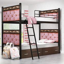 تخت دو طبقه شیدا