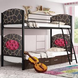تخت دو طبقه ماهور