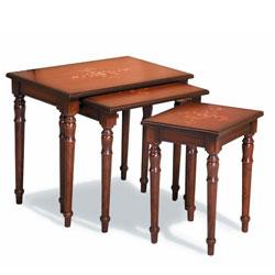 میز عسلی سبا