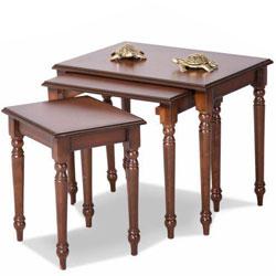 میز عسلی آروین