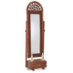 آینه و کنسول باوند
