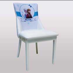 صندلی ملکه برفی