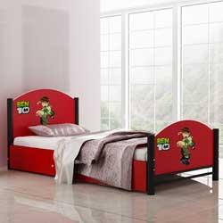 تخت یک نفره مهنا