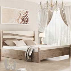 تخت دو نفره صحرا