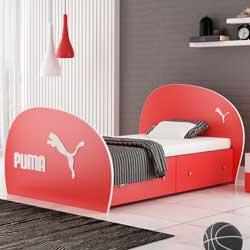 تخت یک نفره پاما