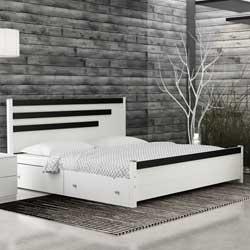 تخت دو نفره نادیا