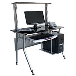 میز کامپیوتر مدل آلفا