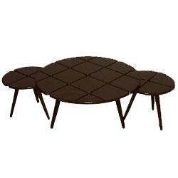 میز جلومبلی پژوا