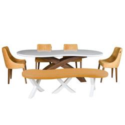 میز ناهارخوری زئوس