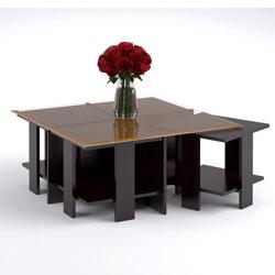 میز جلو مبلی سوقان