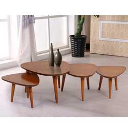 میز جلو مبلی آیریس
