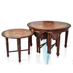 میز جلومبلی آرسیتا