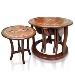 میز جلومبلی سپینا