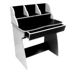 میز کامپیوتر مدل تحریر 80