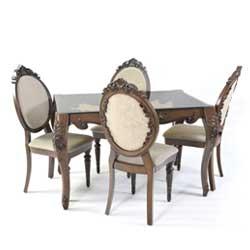 میز ناهار خوری کارلا