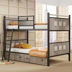 تخت دو طبقه لاریسا