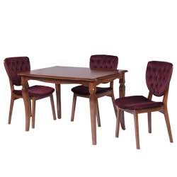 میز ناهارخوری دلژین
