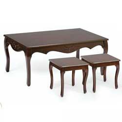 میز جلومبلی مهنوش