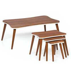 میز جلومبلی نبید