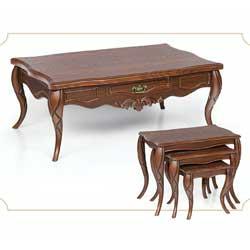 میز جلومبلی سیلوانا