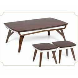 میز جلومبلی آترین