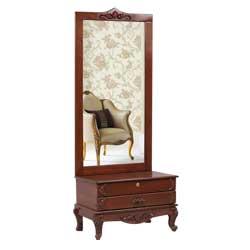 میز آینه و کنسول آروین