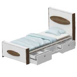 تخت یک نفره شینا