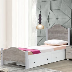 تخت یک نفره آتریسا