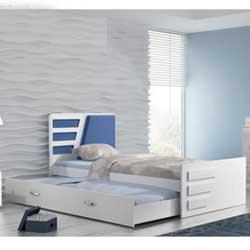 تخت یک نفره آلبا