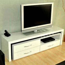 میز تلویزیون آتریسا