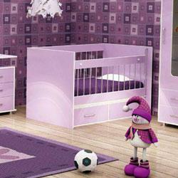 تخت کودک شیما