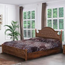 تخت دو نفره نیلدا